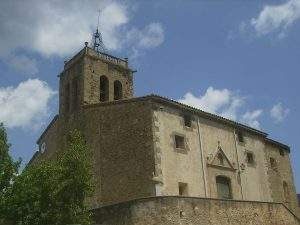 parroquia de sant esteve den bas la vall den bas 1