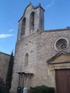 parroquia de sant esteve desclanya esclanya 1
