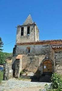 parroquia de sant esteve la costa del montseny 1