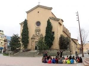 Parroquia de Sant Esteve (La Garriga)