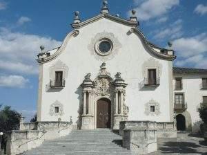 parroquia de sant esteve les masies de voltrega 1