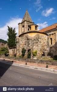 parroquia de sant esteve llanars
