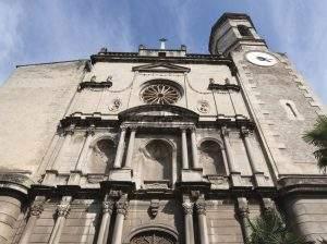 Parroquia de Sant Esteve (Olot)