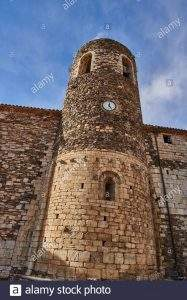 Parroquia de Sant Esteve (Pardines)