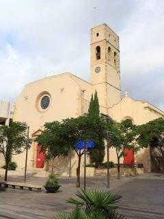 parroquia de sant esteve protomartir vila seca