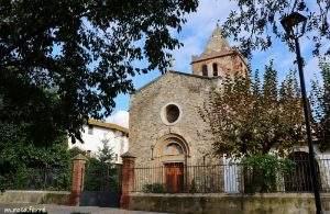 parroquia de sant esteve sant esteve de palautordera
