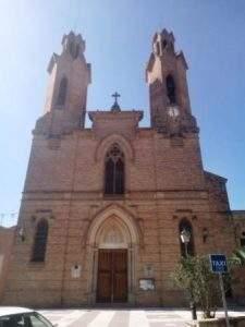 parroquia de sant esteve sant esteve sesrovires