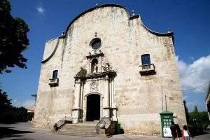 Parroquia de Sant Esteve (Tordera)