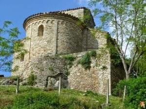 parroquia de sant esteve vinyoles doris