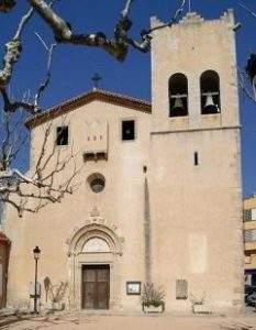 parroquia de sant feliu cabrera de mar 1
