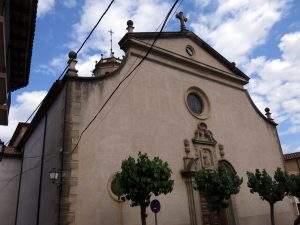 parroquia de sant feliu de codines sant feliu de codines