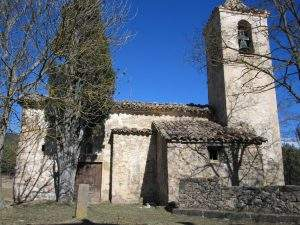 parroquia de sant feliu destiula viladonja