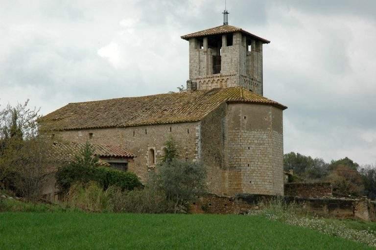 parroquia de sant feliu fontcoberta