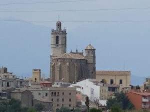Parroquia de Sant Feliu (Llagostera)