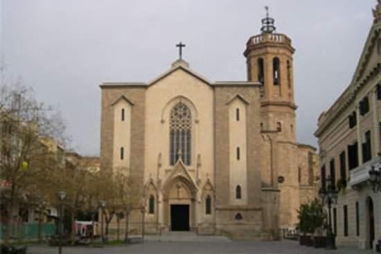 parroquia de sant feliu sabadell