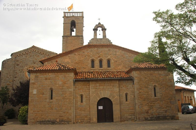 parroquia de sant feliu sant feliu sasserra