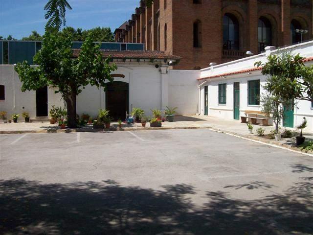 parroquia de sant felix africa barcelona 1