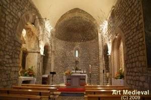 parroquia de sant felix canovelles