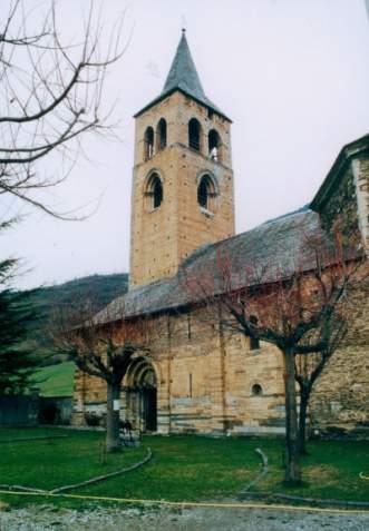 parroquia de sant felix vilac