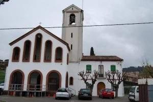 parroquia de sant fost sant fost de campsentelles