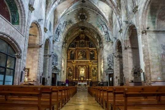parroquia de sant francesc dassis mao