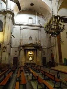 Parroquia de Sant Francesc d'Assís (Reus)
