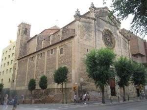 parroquia de sant francesc dassis tarragona
