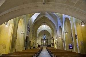 Parroquia de Sant Francesc de Assís (Ciutadella de Menorca)