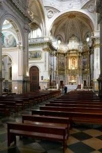 Parroquia de Sant Francesc (Jesús)