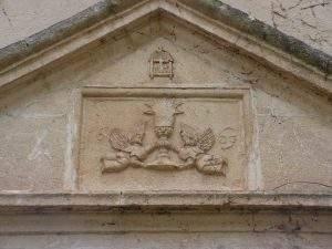 Parroquia de Sant Genís (Pacs del Penedès)
