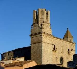Parroquia de Sant Genís (Torroella de Montgrí)