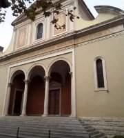 Parroquia de Sant Genís (Vilassar de Dalt)