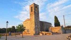 parroquia de sant gil albio