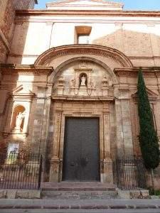 parroquia de sant gil riudovelles