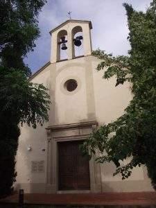parroquia de sant gil vilamaniscle