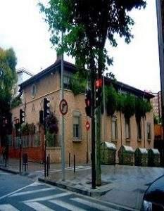 Parroquia de Sant Ildefons (Cornellà de Llobregat)