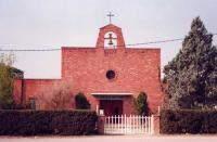 Parroquia de Sant Isidre Llaurador (Gualda) (Lleida)