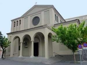 Parroquia de Sant Isidre Llaurador (L'Hospitalet de Llobregat)