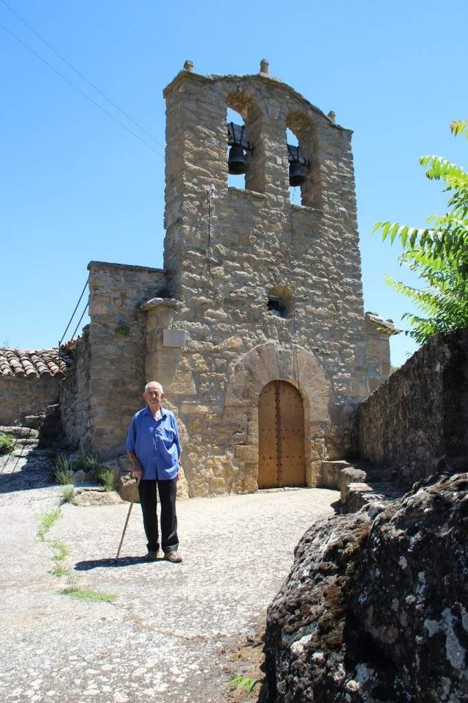 parroquia de sant isidre torrec