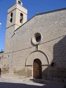 parroquia de sant jaume apostol belianes 1