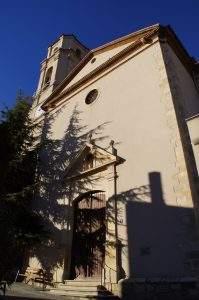 parroquia de sant jaume apostol figuerola del camp 1