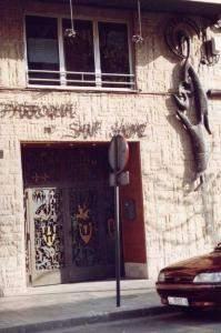 Parroquia de Sant Jaume Apòstol (Lleida)