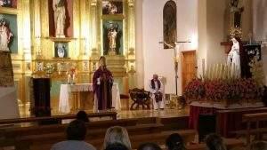 parroquia de sant jaume apostol sant jaume denveja