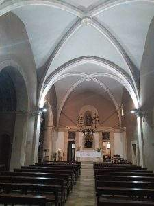 parroquia de sant jaume apostol vallespinosa