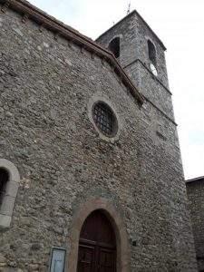 Parroquia de Sant Jaume (Bellver de Cerdanya)