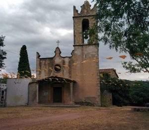parroquia de sant jaume campdora