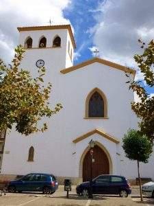 Parroquia de Sant Jaume de Remolins (Tortosa)