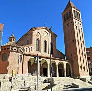parroquia de sant jaume mollerussa