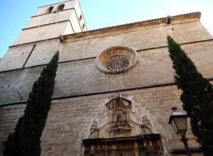 Parroquia de Sant Jaume (Palma de Mallorca)