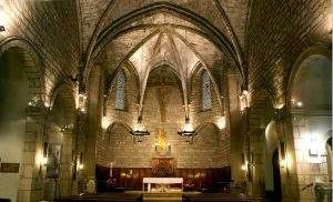 parroquia de sant jaume tivissa